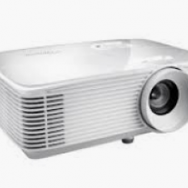 Projector : OPTOMA W512